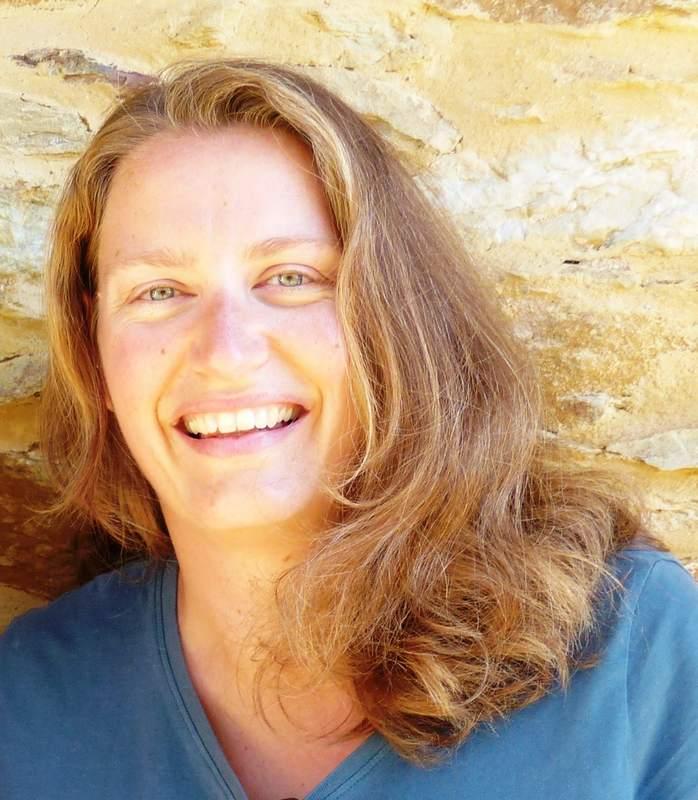 Nathalie Frossard